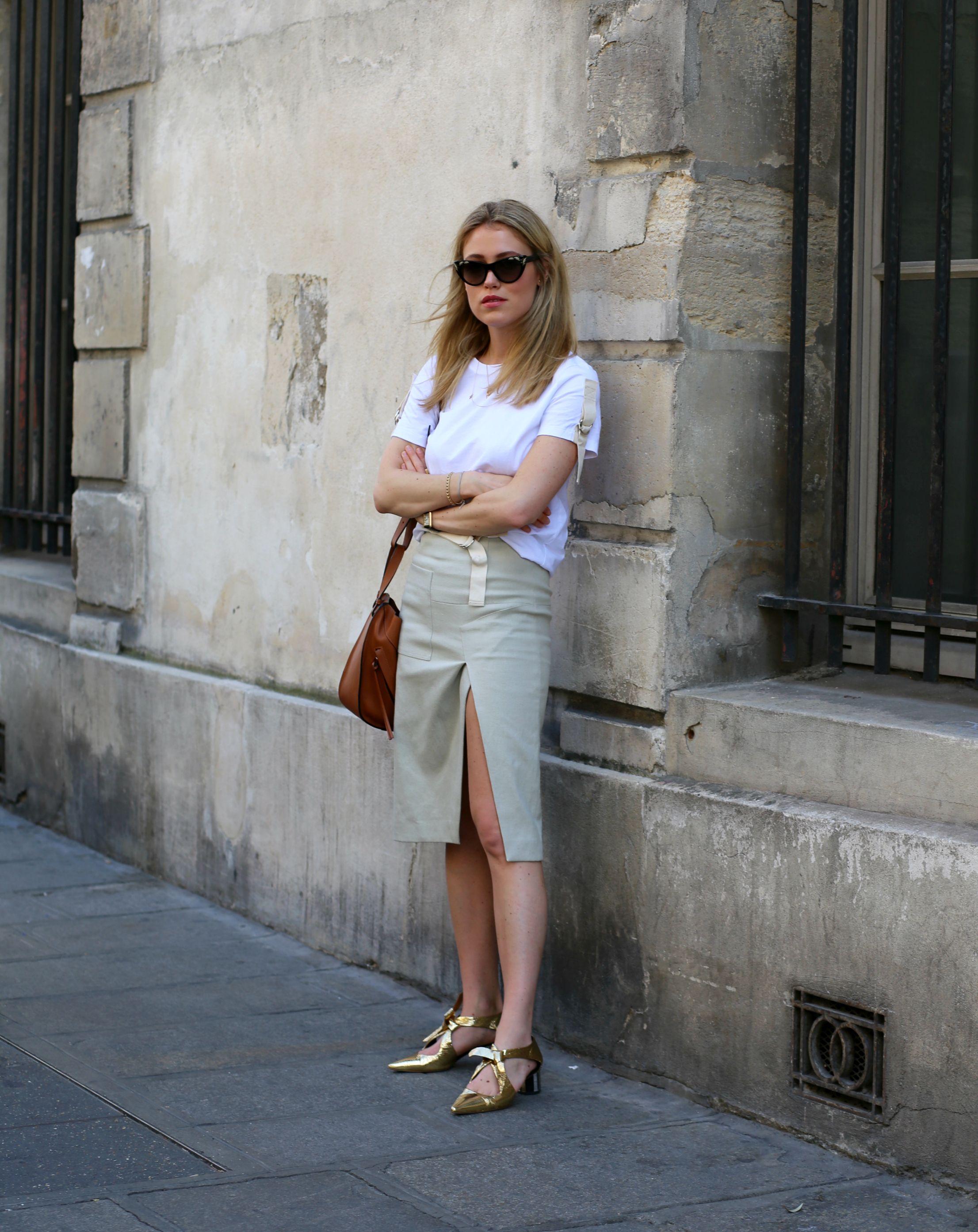 Streets of Paris | Annabel