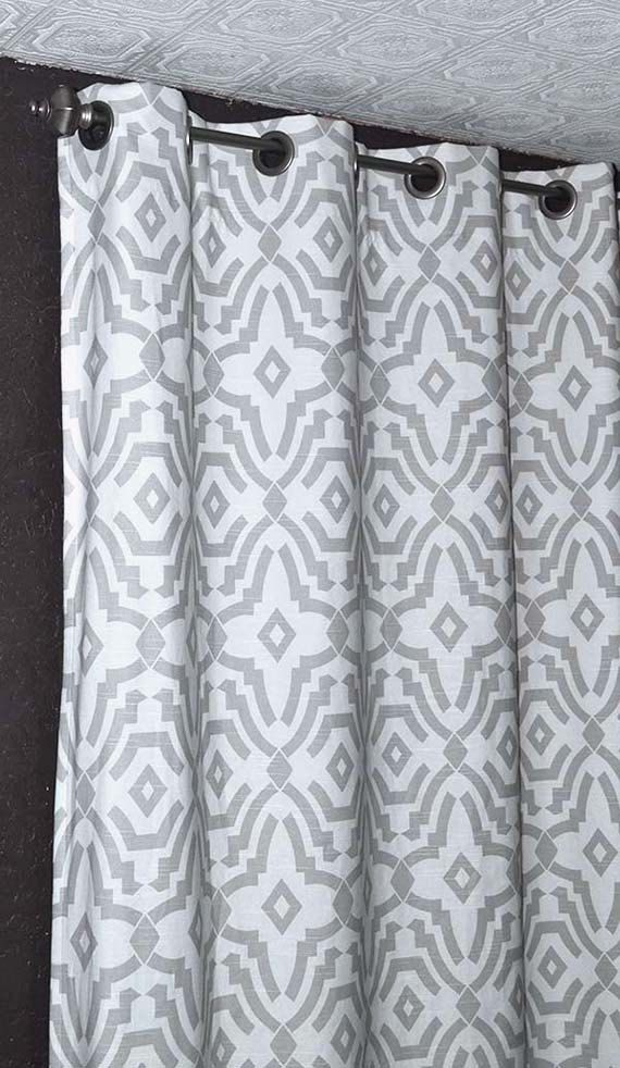 Chevelle Curtains Home Decor Free Ship Two Curtain Panels