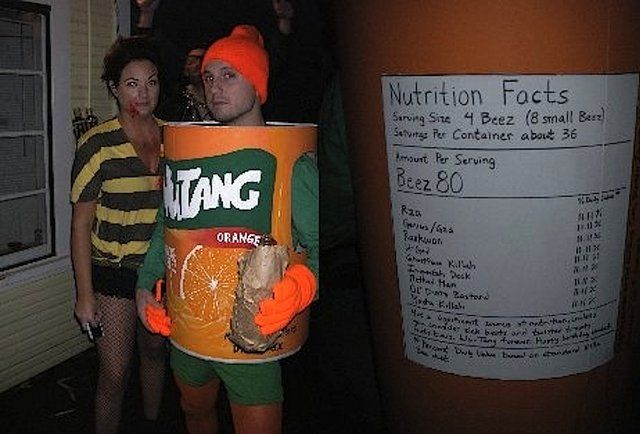 11 legit clever halloween costumes from tapatio to t bell fire