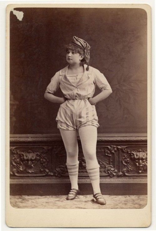 EXOTIC DANCERS IN 1890 AND THE PLUMP BODY IDEAL by Lisa Wade, PhD