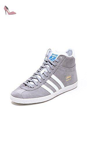 452f2c22ab7 Baskets Adidas Gazelle OG MID EF W Grey (45 1 3) - Chaussures adidas ...