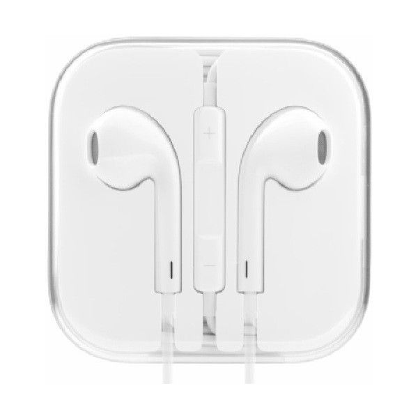 Apple Earpods With Remote And Mic Md827 Apple Earphones Earbuds Apple Accessories