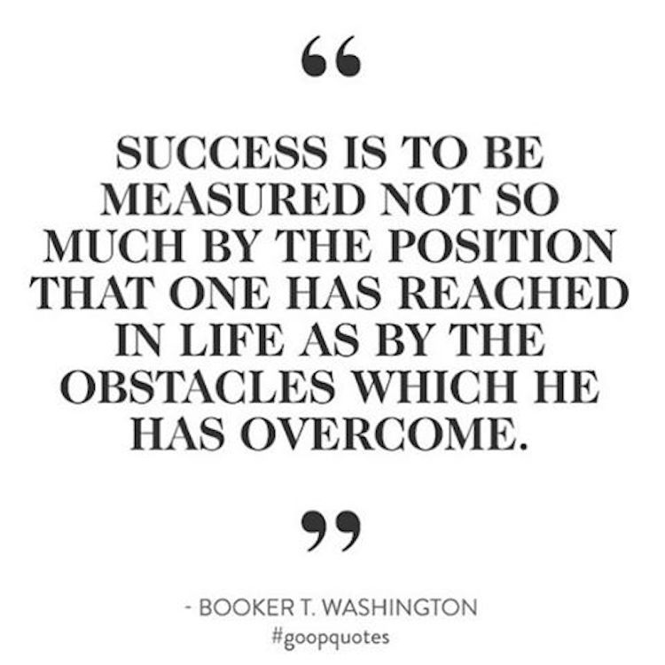 Ti Motivational Quotes: One Of Our Favorite Inspirational Quotes. #goopquotes