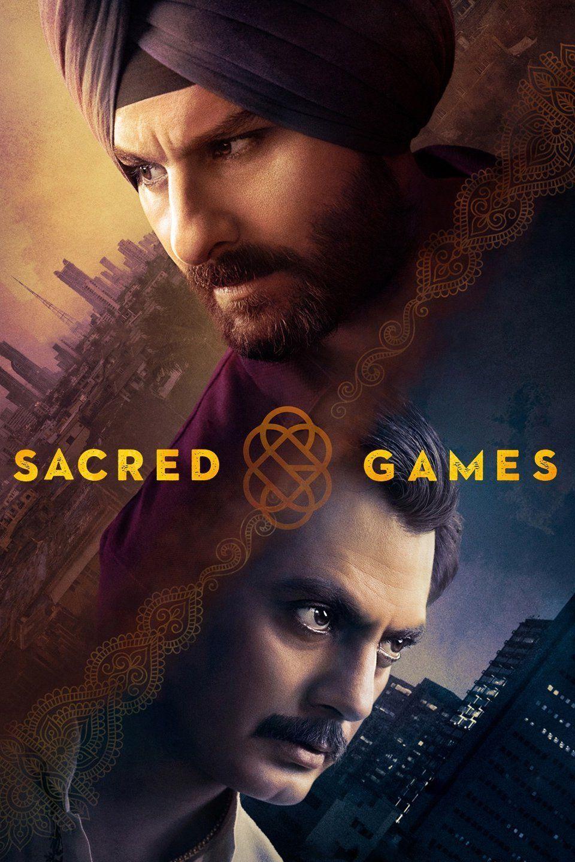 Sacred Games Season 1 Episode 4 | All episodes, Web movie, Hd ...