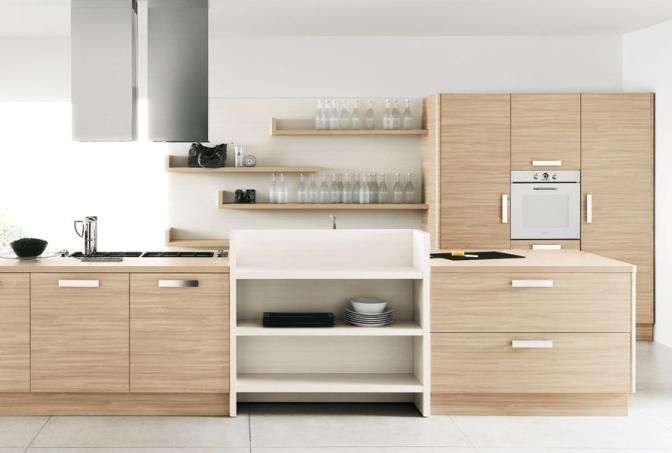 Meg Cucine Cesar Pr Baumana Contemporary Kitchen Design