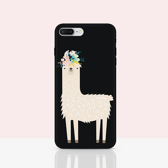 Cover iphone 6 lama  Etsy