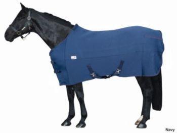 Natural Abetta Elastic Surcingle for Horse Blankets Adjustable
