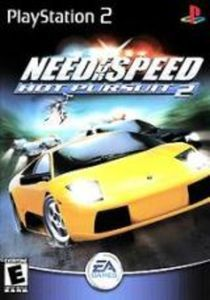Need For Speed Hot Pursuit 2 Ps2 Game Need For Speed Gaming Pc Gamecube