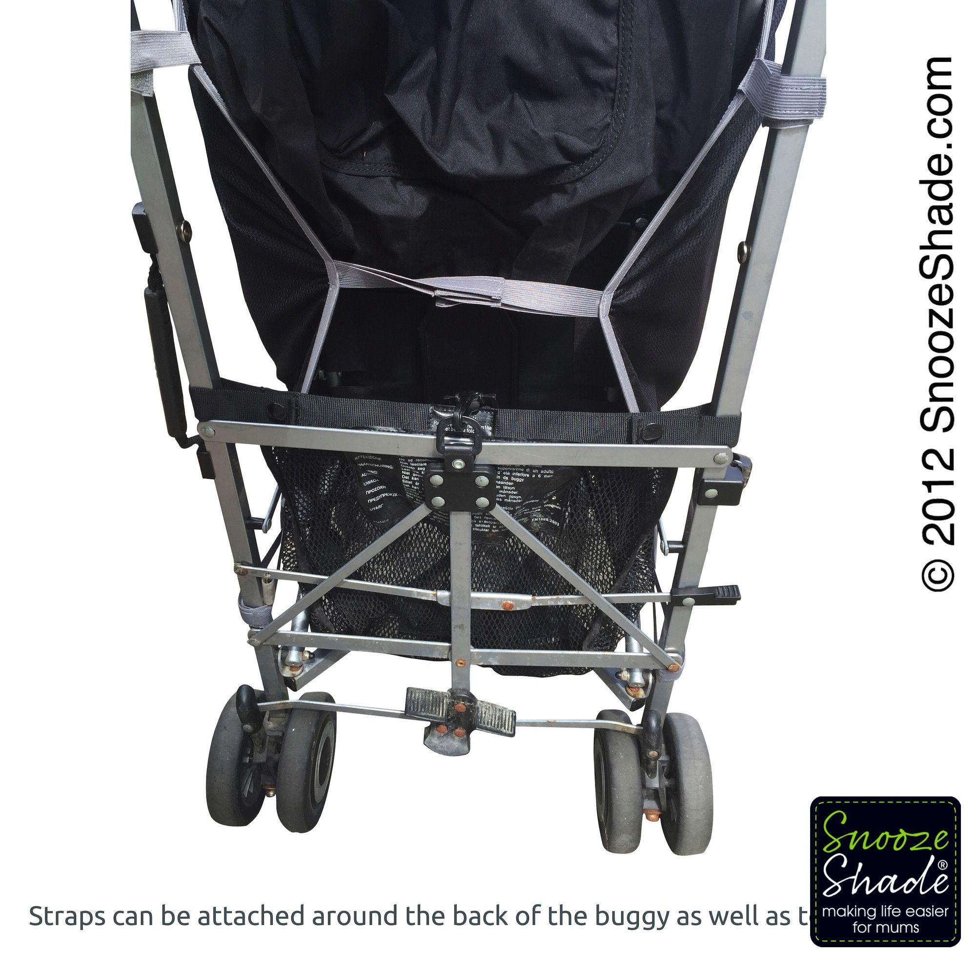 here for the Baby stroller sun shade from Snoozeshade – award winning baby sleep