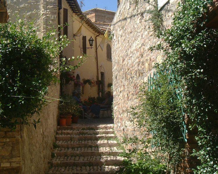 Montefalco ( Perugia ) (con immagini) Luoghi, Luoghi da