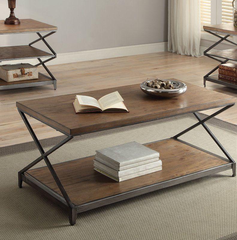 Clayton Coffee Table: Clayton Coffee Table In 2019