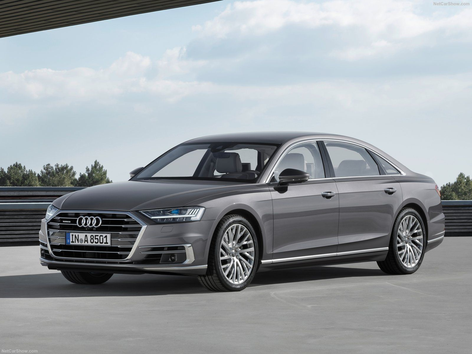 Audi A8 Review In 2020 Audi A8 Audi For Sale Luxury Hybrid Cars