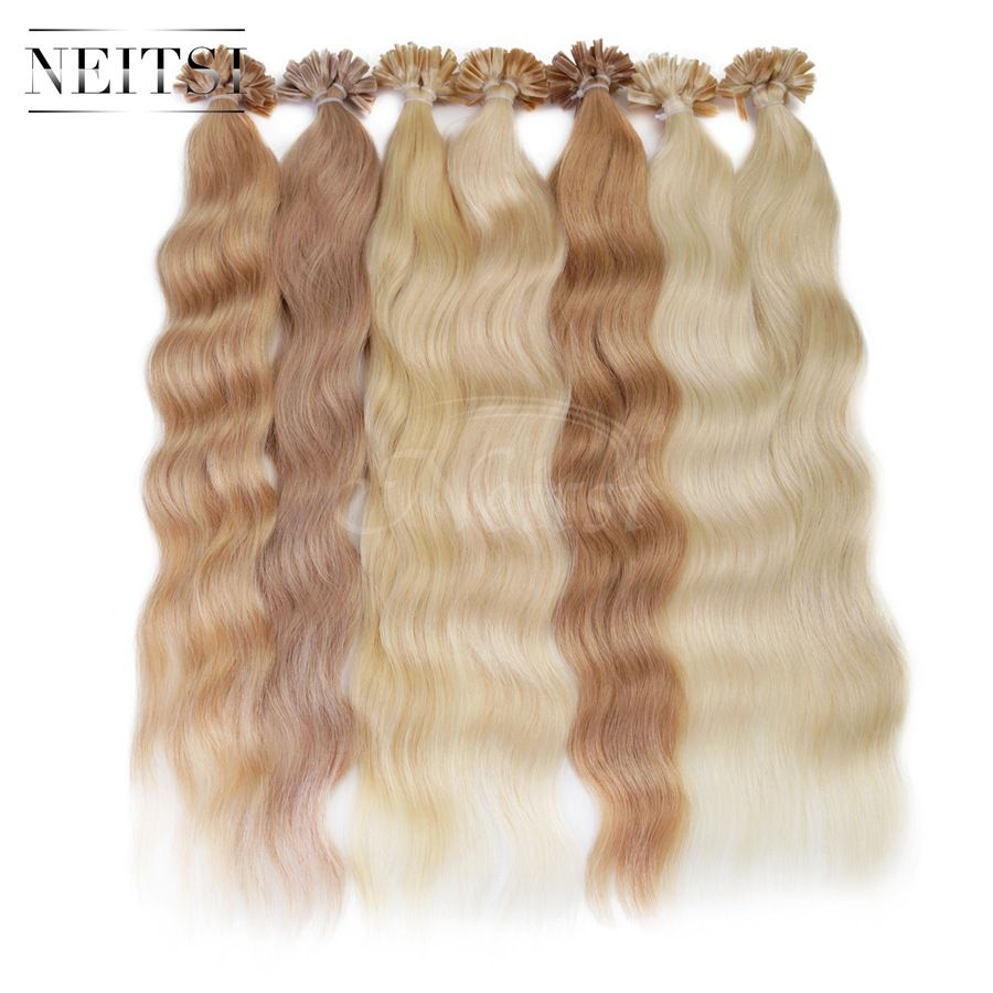 Neitsi 20 25glot 6 Color Us Local Delivery Natural Wave 5a U Nail