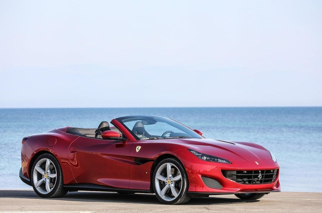 2019 Ferrari Portofino First Drive The Everyday Ferrari Motor