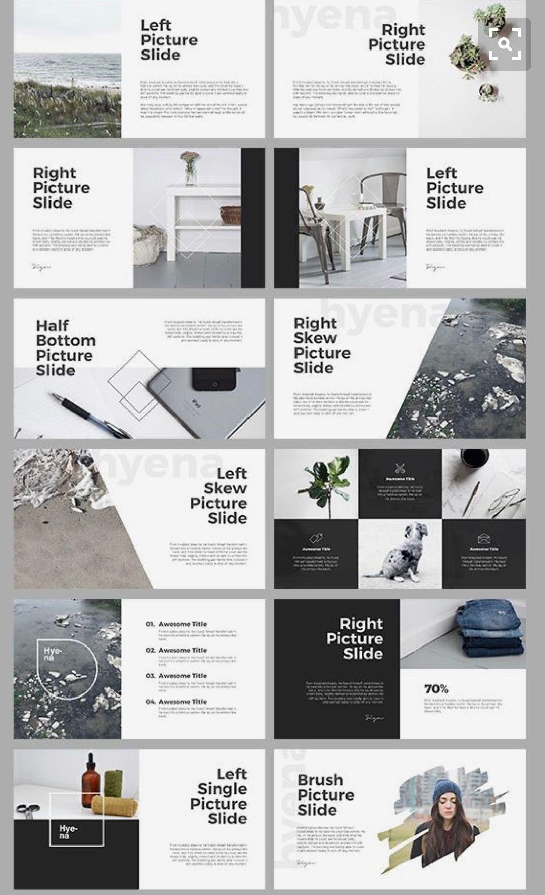 Pin by roni hristova on Architecture portfolio | Powerpoint design