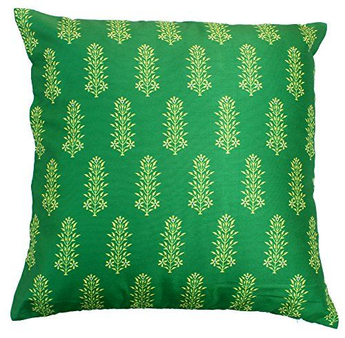 SouvNear Throw Pillow Covers 18x18 Inch Cushion Cover with Zipper