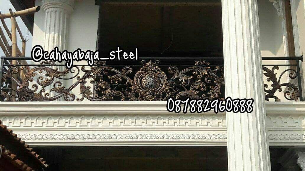 Light Steel Steel Klasic Wrought Iron (Wroughtiron) WA.08788296 …