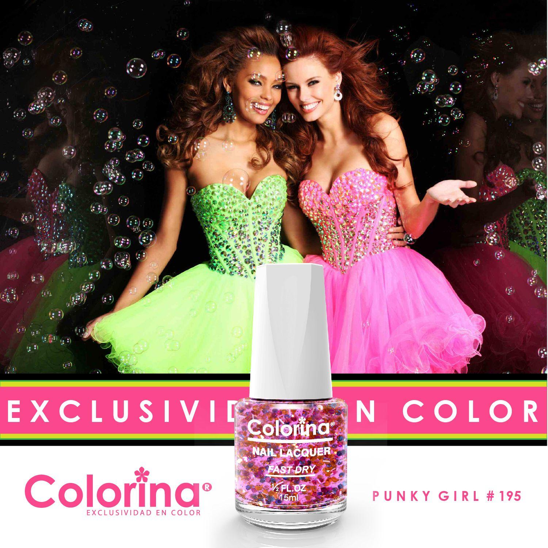 Colorina Summer Promos Colorina Nail Lacquer www.colorinastore.com ...