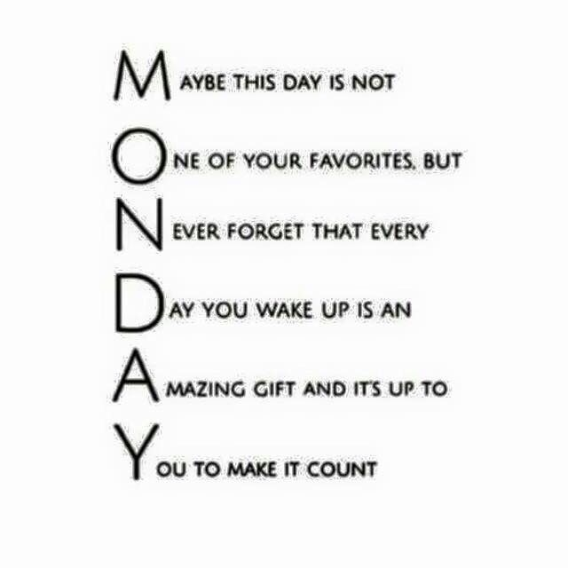 Acrostic poem. Days of the week. Monday. | Monday quotes, Acrostic ...