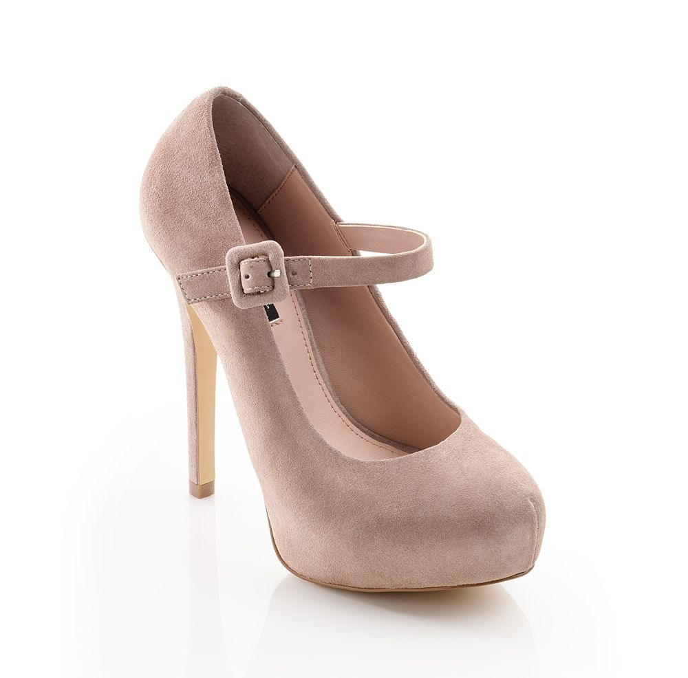 nudey prettiness Zapatos Nude 4be518717450d