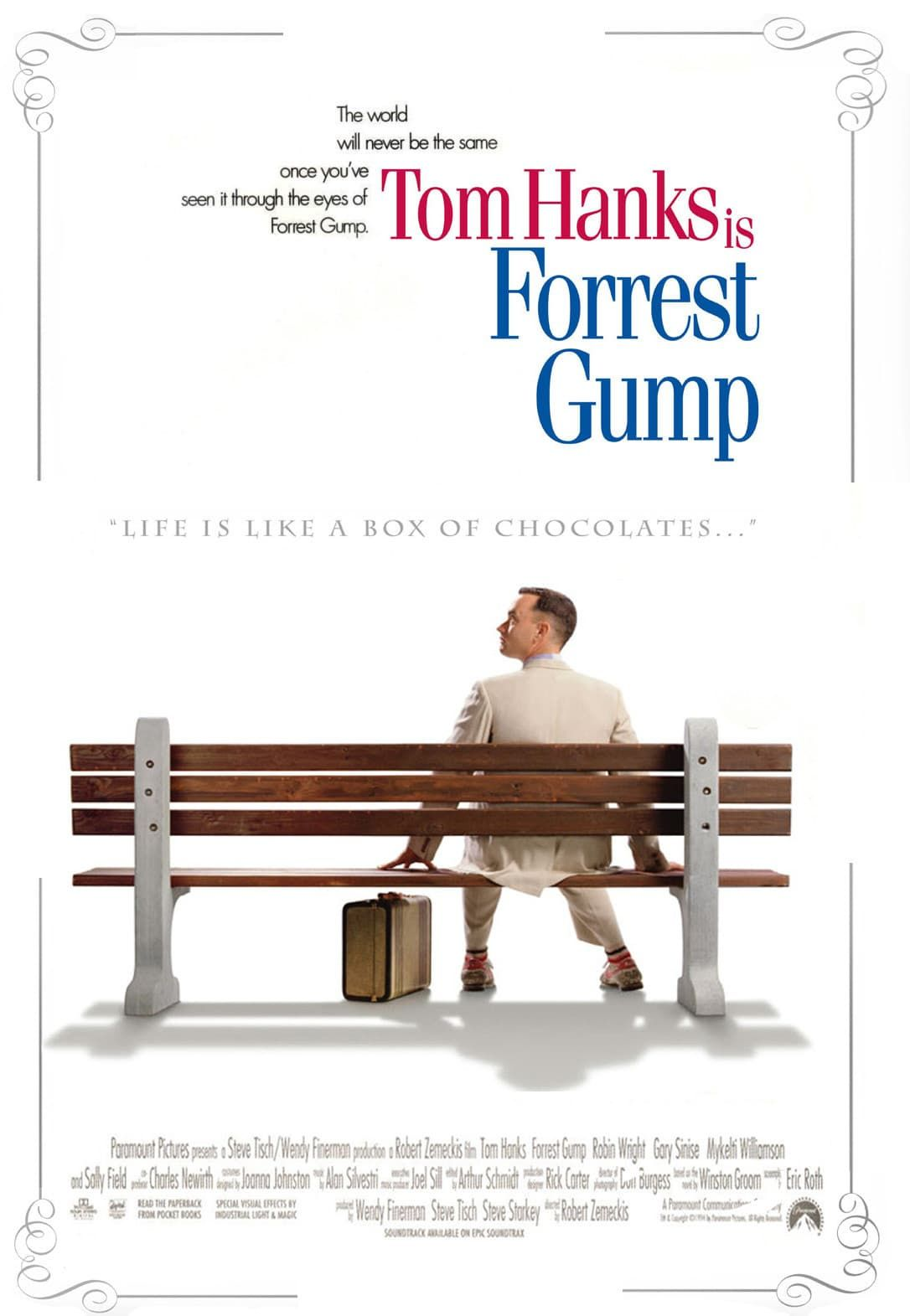 Download Forrest Gump Full Movie Hd P Sub English