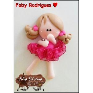 Coleção Faby Rodrigues - Néia Silveira