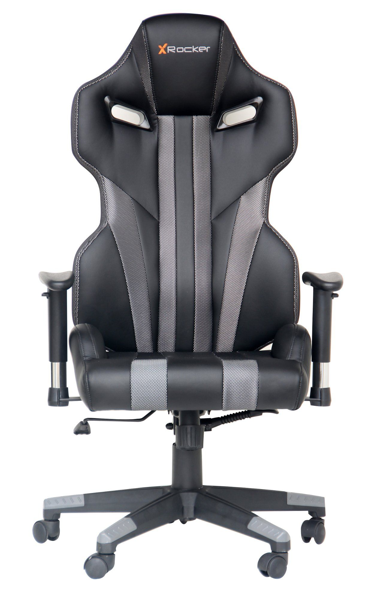 Black Pcxr1 Pc Gaming Chair X Rocker In 2020 Gaming Chair Pc Gaming Chair Chair