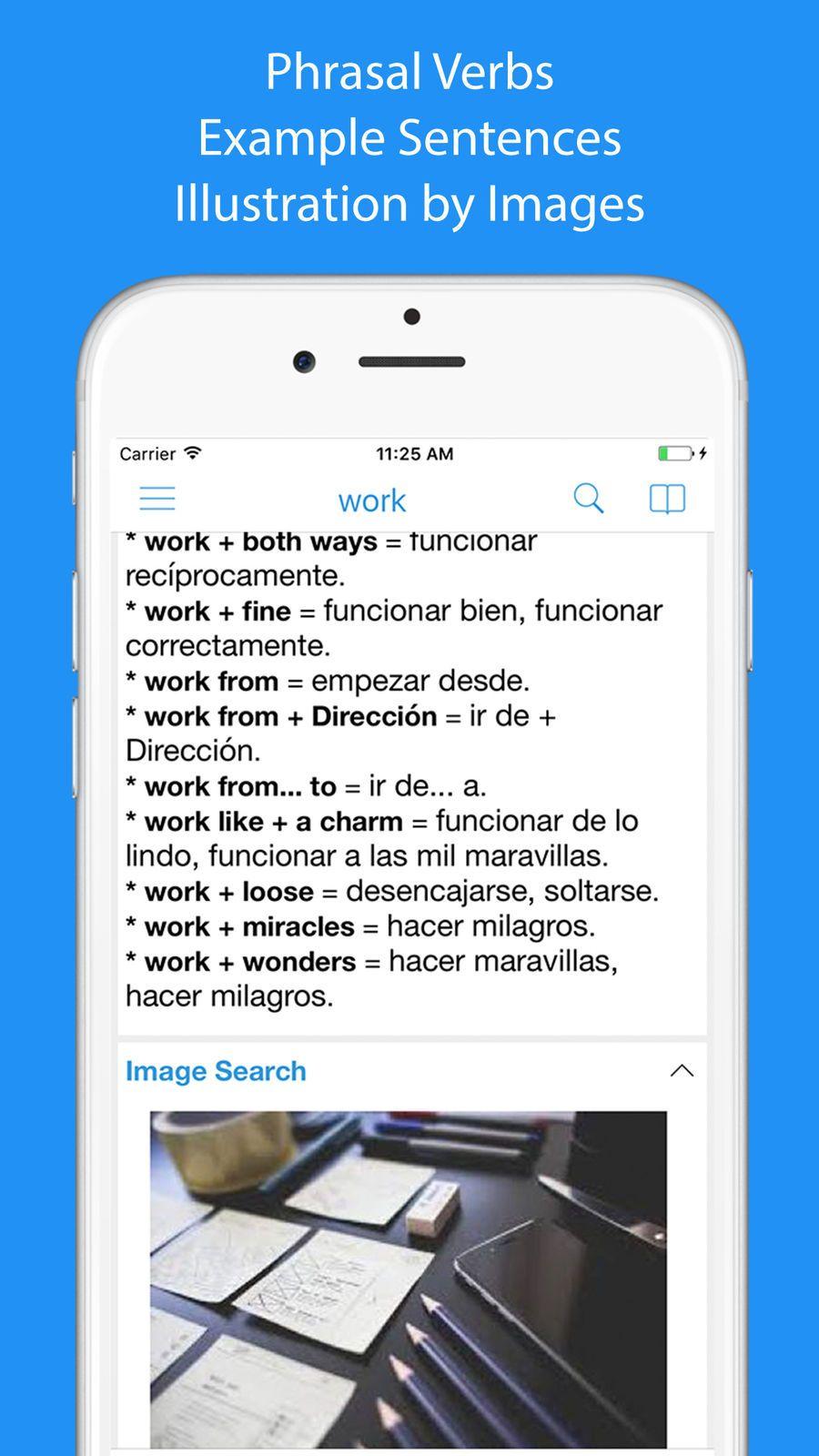 Spanish Dictionary Dict Box ReferenceLeiosEducation