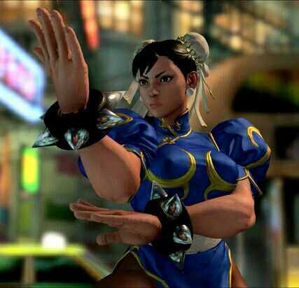 Pin by Romeo on Chun Li | New street fighter, Street ...