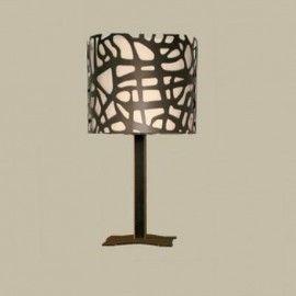 Pin On Lámparas De Forja De Diseño