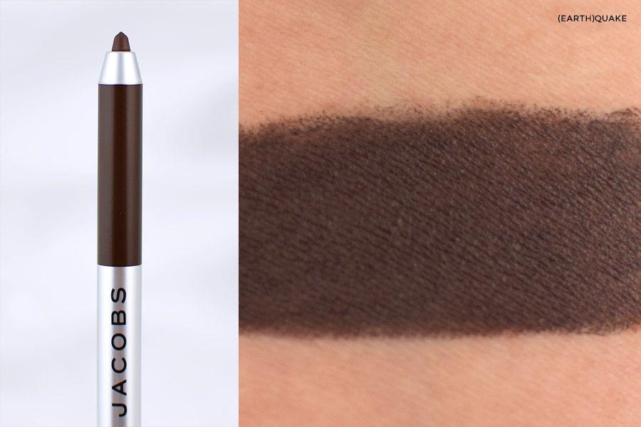 Resenha Marc Jacobs Beauty Highliner Matte Gel Eye Crayon Cor