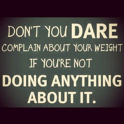 Skinny Bitch Motivation