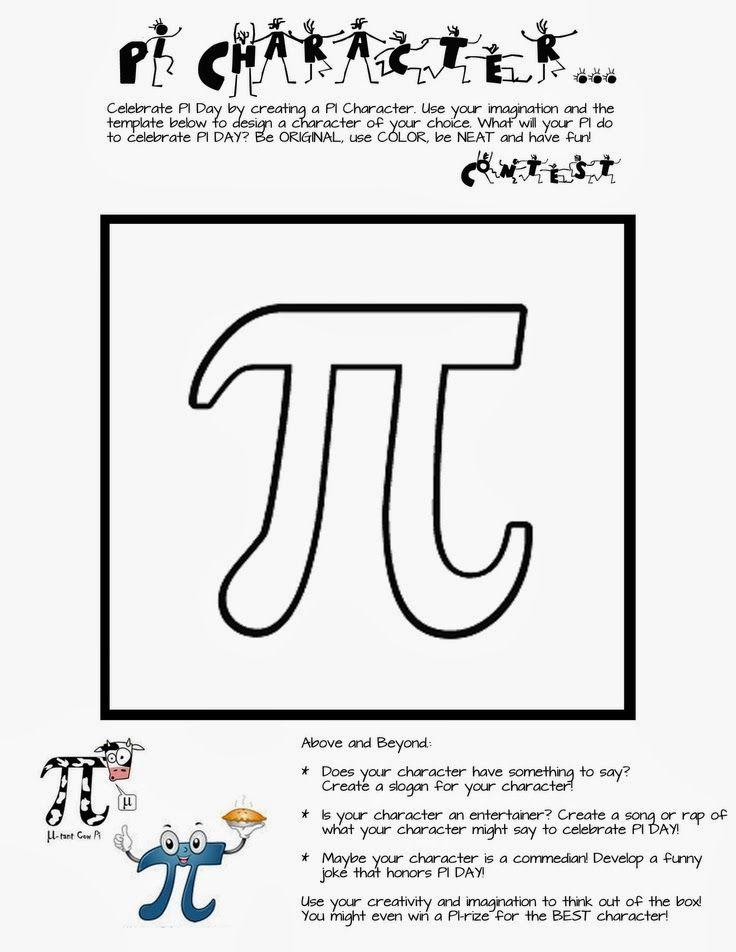 Http Media Cache Ec0 Pinimg Com Originals B5 64 7d B5647d20c8101008a93a0cd04a8282bc Jpg Pi Day Middle School Math Teaching Math