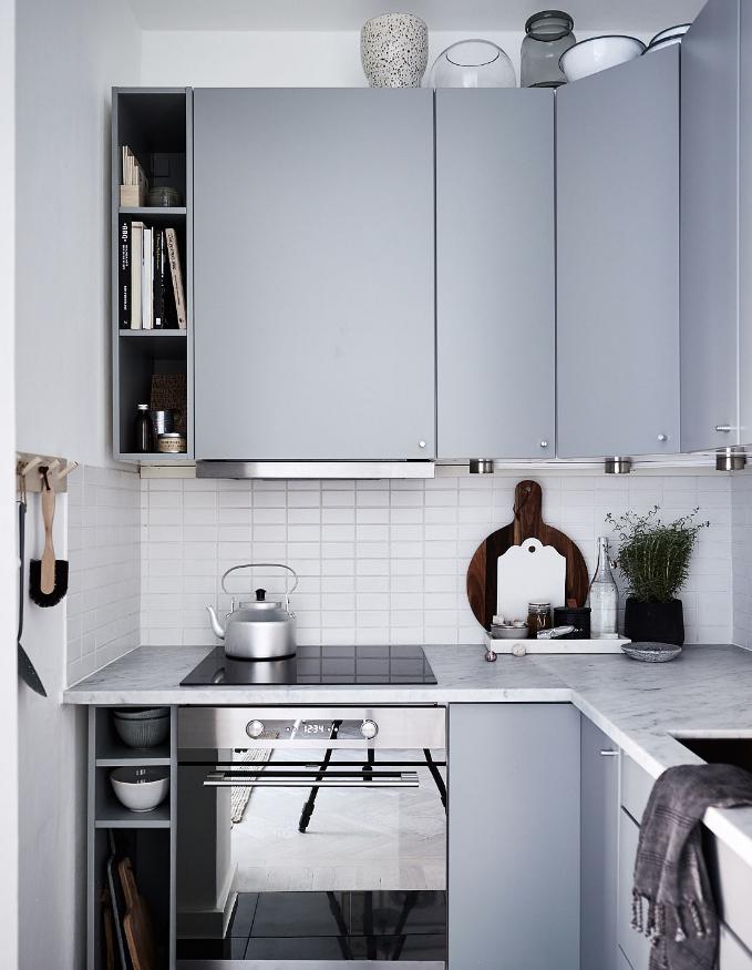 Black bedroom, light home | Rund ums haus, Runde und Küche