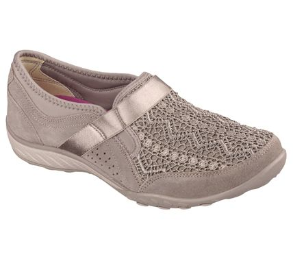 skechers relaxed fit breathe easy cool it women's comfort shoes
