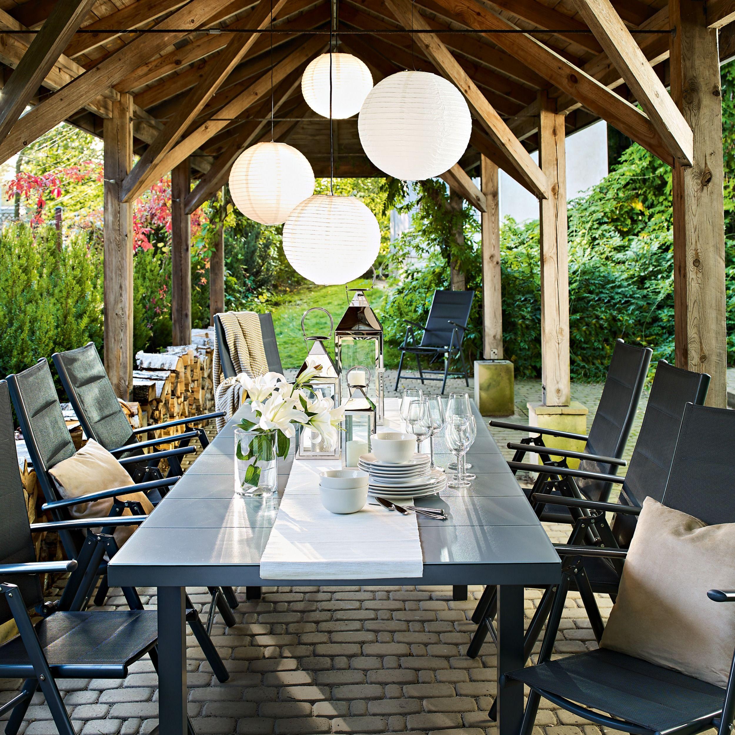 Komplet Mebli Ogrodowych Lukka Meble Wypoczynkowe Do Ogrodu W Atrakcyjnej Cenie W Sklepach Leroy Merlin Outdoor Furniture Furniture Home Decor