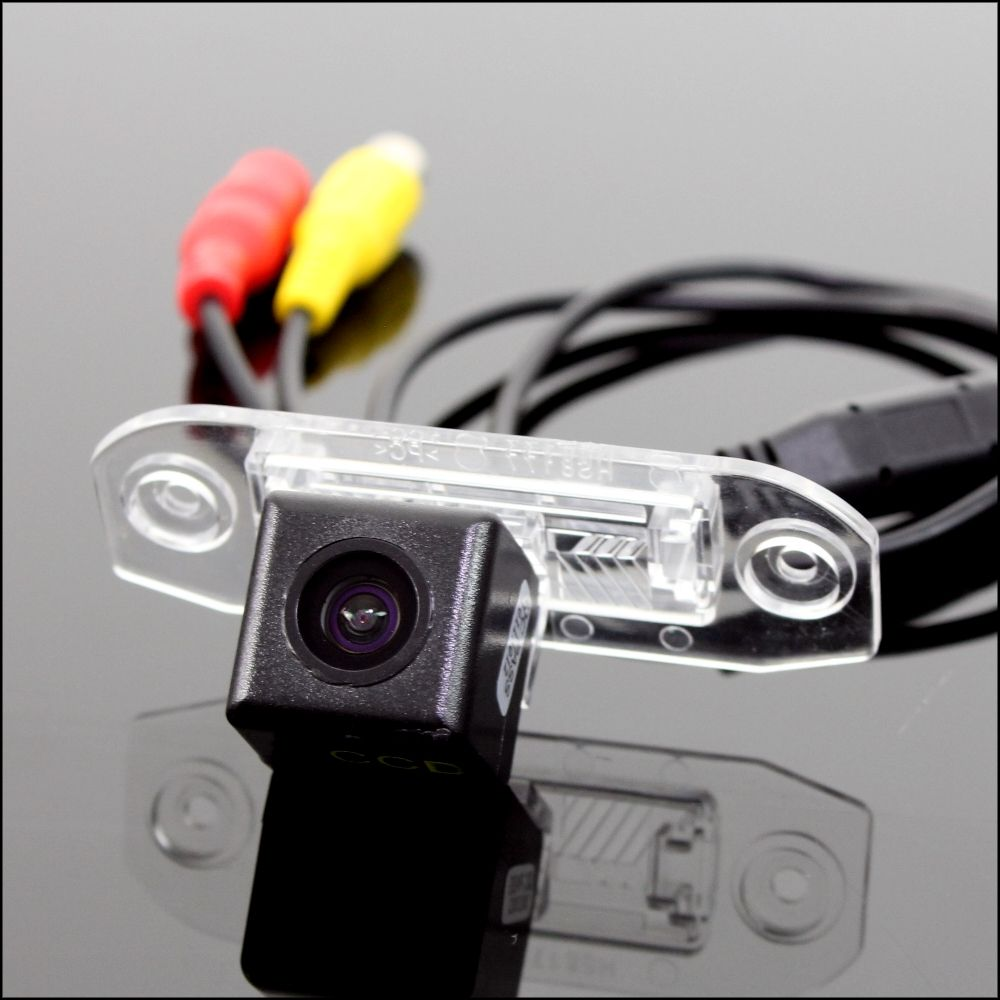 Car Camera For Volvo S80 S80l Ultra Hd Reversing Camera Automobile Rearview Imag For Fans Ccd Rca Parking Camera Rear View Camera Volvo