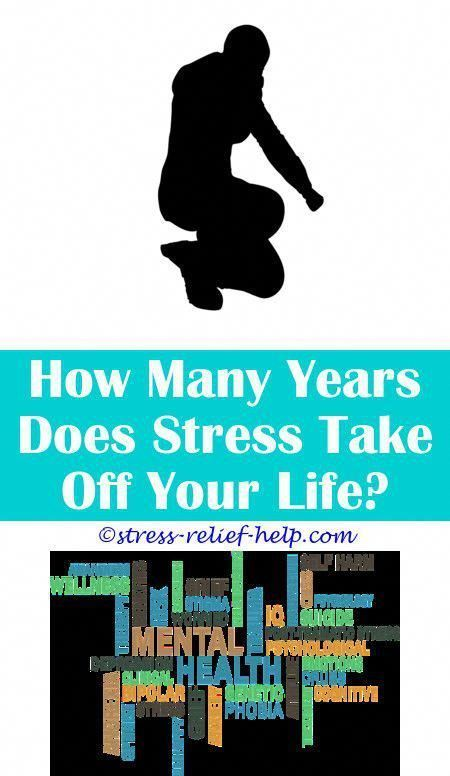 Stress relief tree.Top five stress management strategies ...
