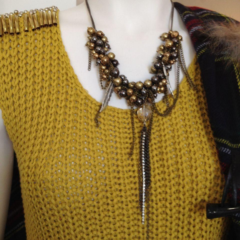 Kane Jewerly Women's Jewelry via: Michelle Tan - Price: $79.00