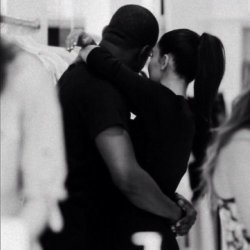 Kim Kardashian Kanye West Kim Kardashian And Kanye Kim And Kanye Kanye West And Kim