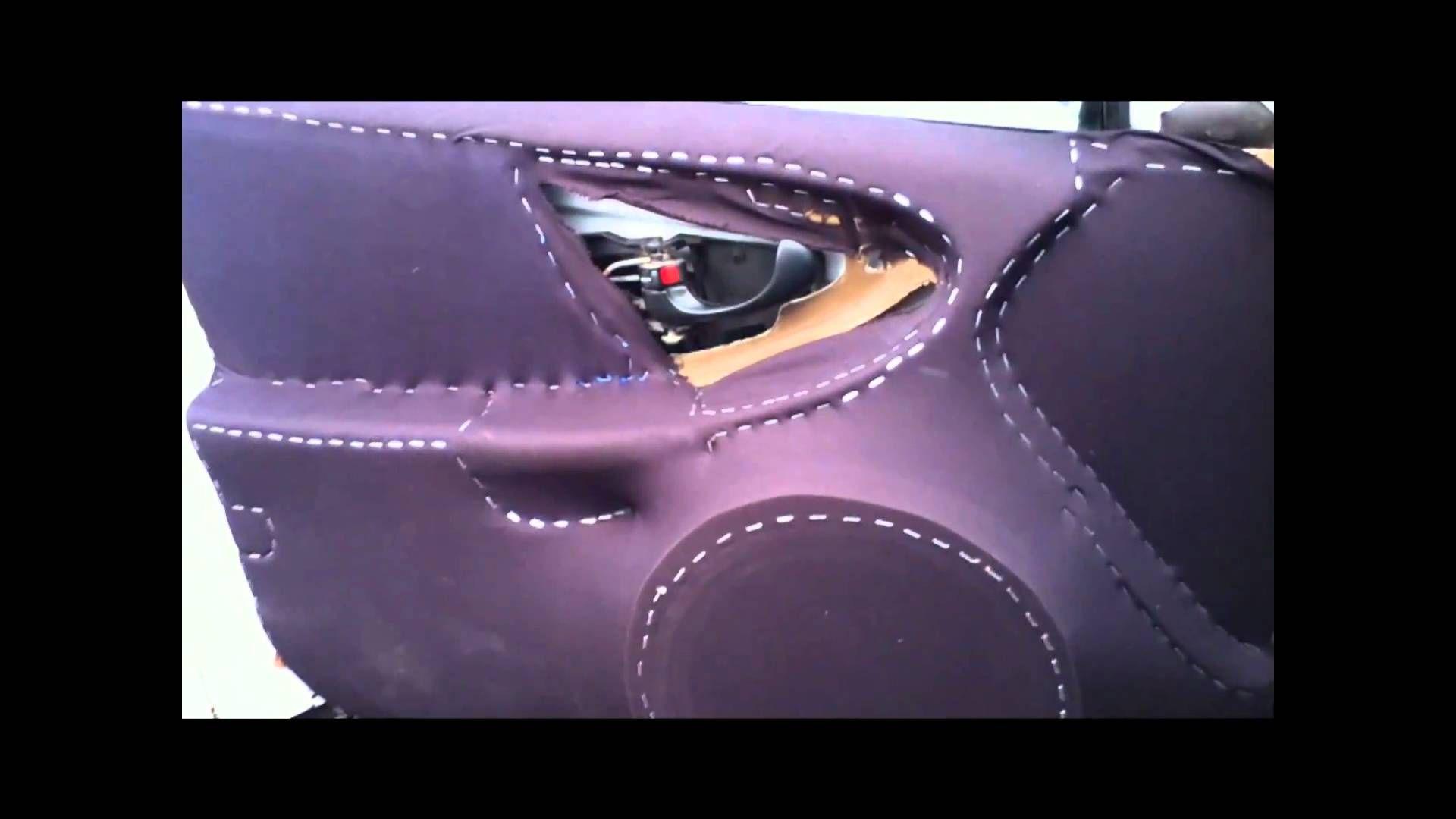 Fiberglass Door Panels 1 Fiberglass Door Car Stereo Diy Car Interior Design