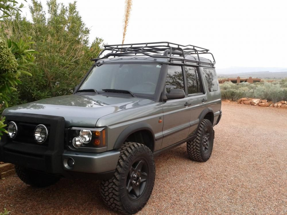 2004 land rover discovery land rover discovery pinterest land rovers discos and 4x4. Black Bedroom Furniture Sets. Home Design Ideas