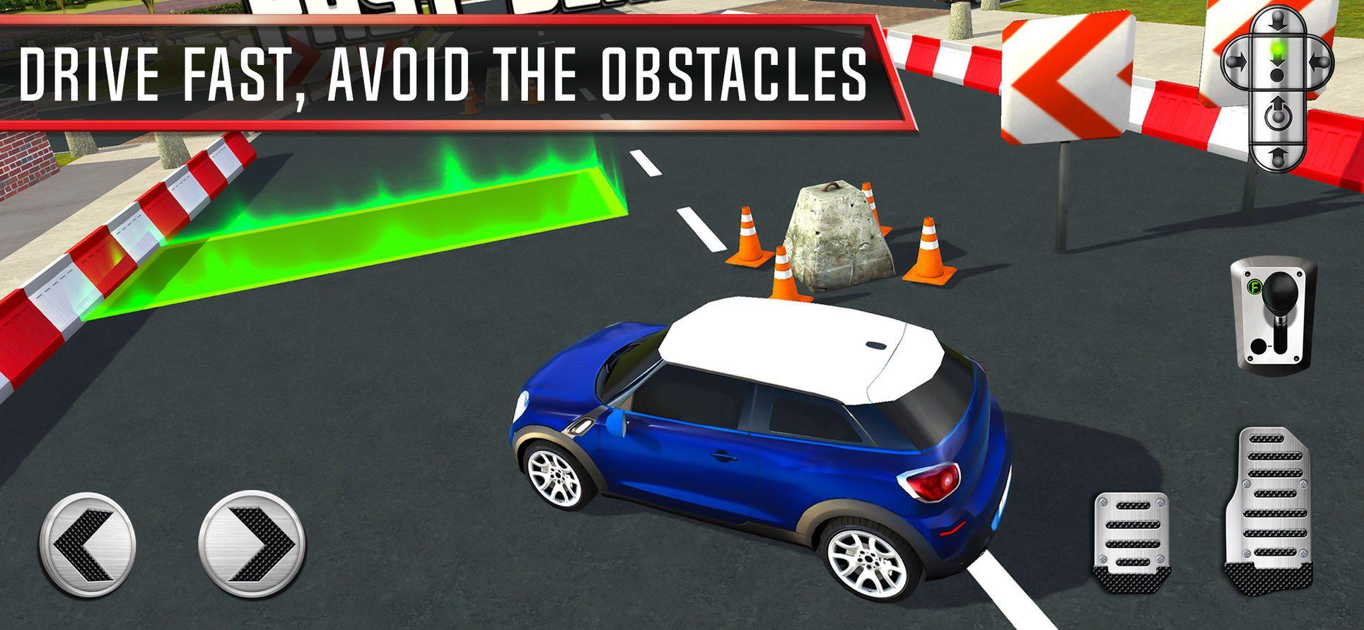 Roundabout Sports Car Sim RacingGamesappsios Sports