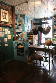 eclectic kitchens - Google Search