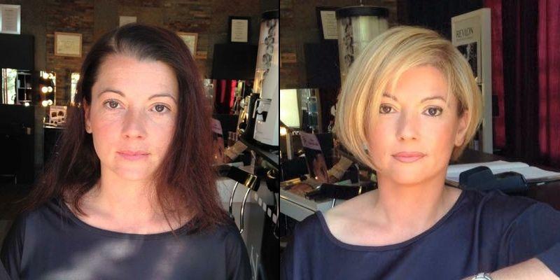 Relooking Poisk V Google Relooking Beaute Coupes De Cheveux Avant Apres Cheveux Avant Apres