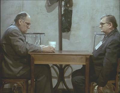 """Food"" (1992)Jan Svankmajer"