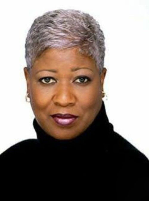 Short Hairstyles for Black Women over 50 [Master Collection]