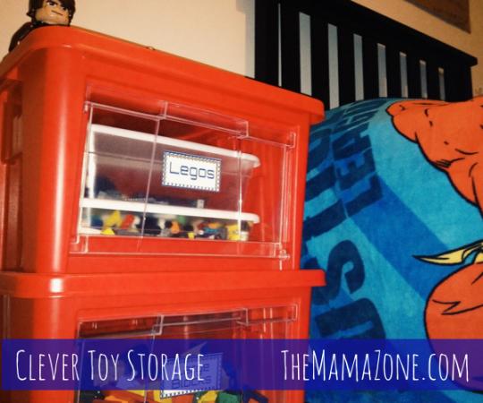 Clever Toy Storage Toy Storage Storage Kids Castle