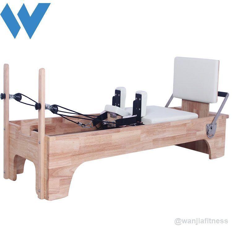 Pilates Reformer-Wanjia Fitness -  Pilates Reformer-Wanjia Fitness, #Fitness #Pilates #ReformerWanji...