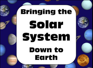 """Photo of FREE SCIENCE LESSON – """"Astronomy: A Totally Tourist Tour of Our Solar System"""""""